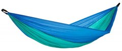 Гамак Amazonas Adventure Hammock (ice-blue AZ-1030410)